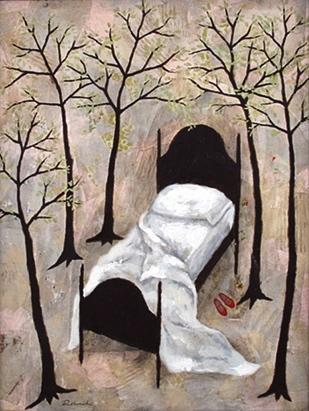 Goodnight Loneliness. R. Rebouche