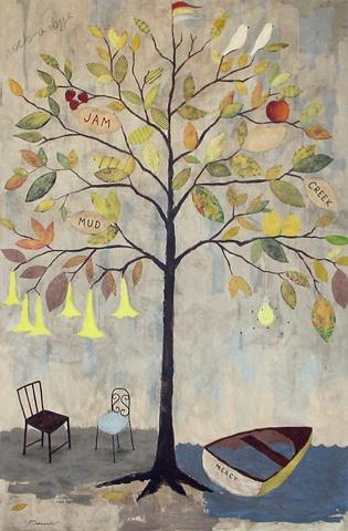 Lemon Tree R.Rebouche