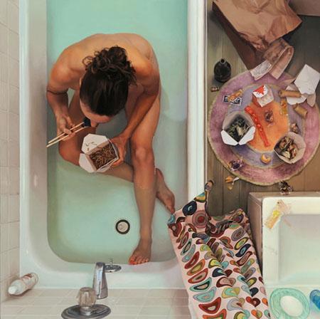 Artist: Lee Price