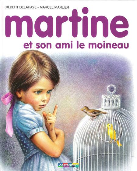 Martine-ami-oiseau