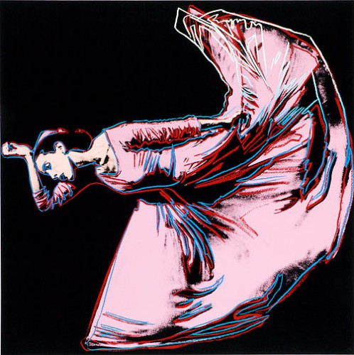 Warhol_-_Letter_to_the_World_-_The_Kick_II389